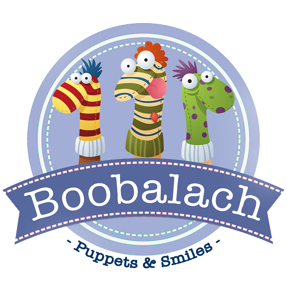 Boobalach | Professional Handmade Sock Puppets & Custom Puppets